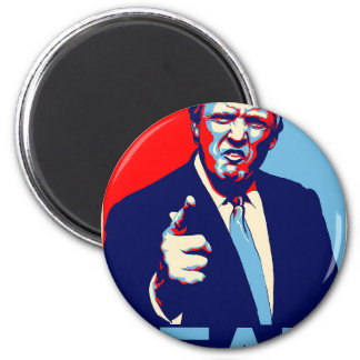 """Imã Poster 2017 da paródia do """"medo"""" de Donald Trump"""