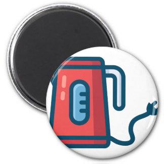 Imã Pote elétrico do café