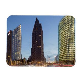 Ímã Potsdamer Platz em Berlim