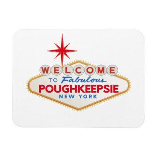 Ímã Poughkeepsie fabuloso New York!
