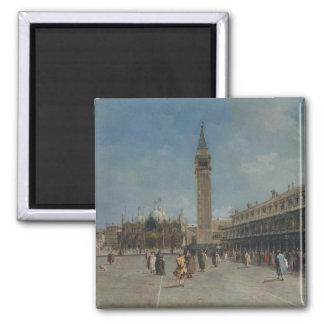 Imã Praça San Marco