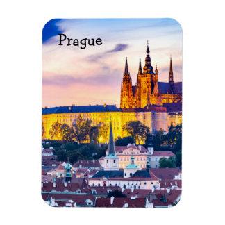 Ímã Praga da foto