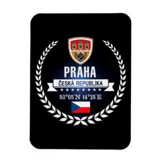 Ímã Praha