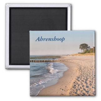 Imã Praia de Ahrenshoop