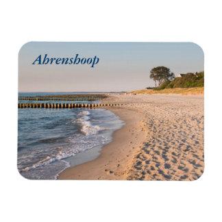 Ímã Praia de Ahrenshoop
