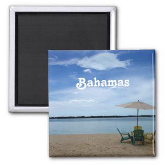 Imã Praia de Bahama