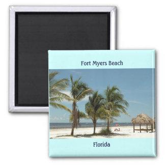 Imã Praia Florida de Fort Myers