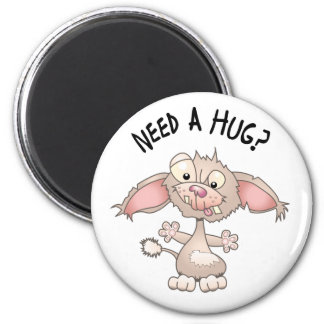 Imã Precise um abraço