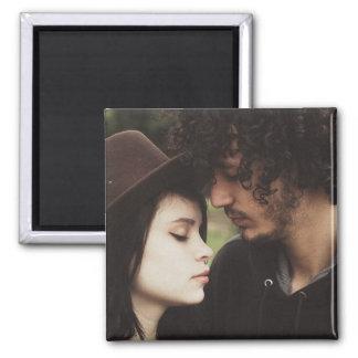 Imã Presente romântico personalizado do ímã da foto