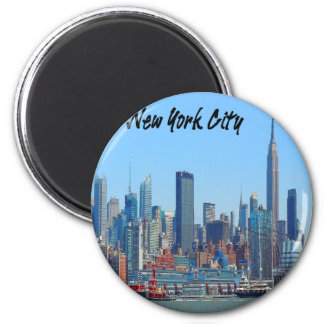 Imã Presentes de New York