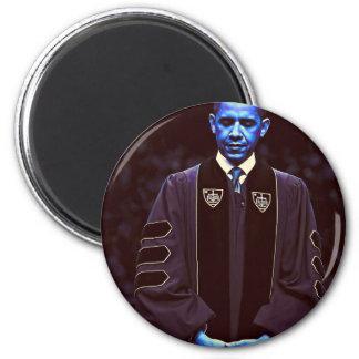 Imã Presidente Barack Obama na universidade 3. de