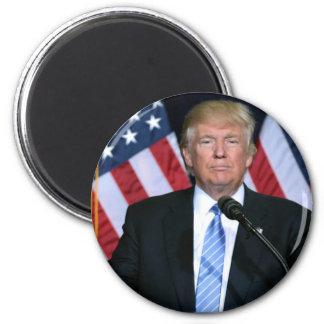 Imã Presidente Donald Trump