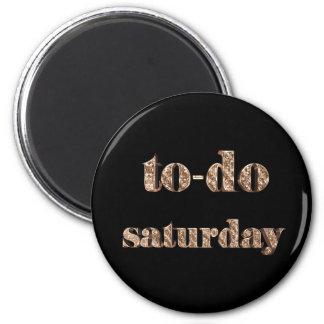 Imã Preto elegante e ouro da tipografia de sábado do