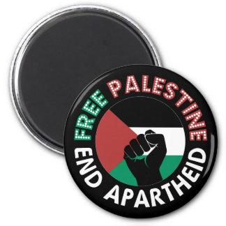 Imã Preto livre do punho da bandeira do Apartheid do