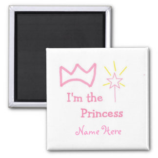 Imã Princesa