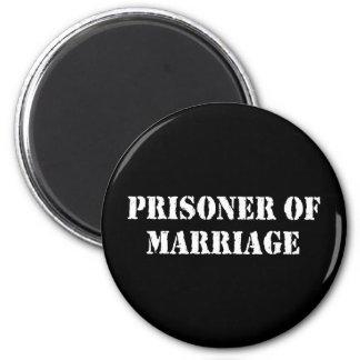 Imã Prisioneiro do casamento