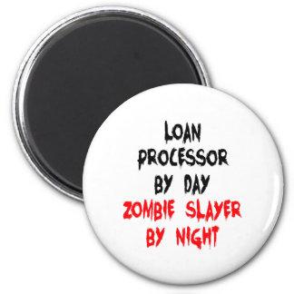 Imã Processador do empréstimo do assassino do zombi