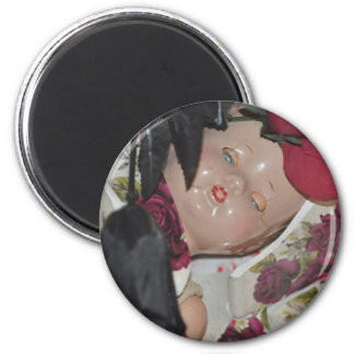 Imã Produtos da boneca