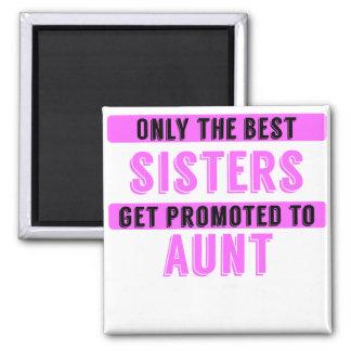 Imã Promovido à tia