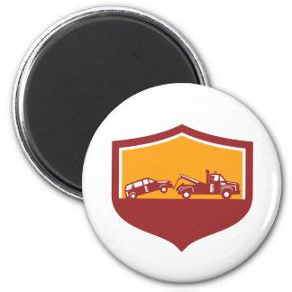 Imã Protetor do carro de reboque do caminhão de