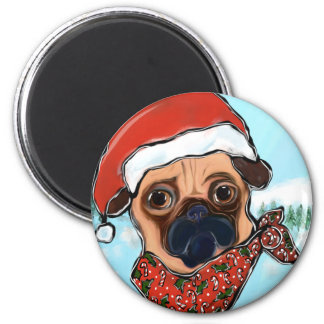 IMÃ PUG DO PAPAI NOEL