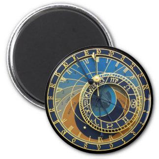 Imã Pulso de disparo-Praga astronômica Orloj