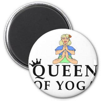 Imã rainha da ioga