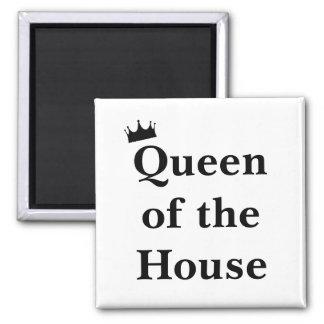 Imã Rainha do ímã da casa