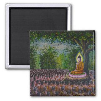 Imã Recolhimento do ímã das monges