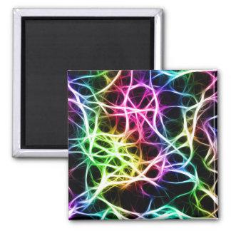 Imã Rede Neural electrificada