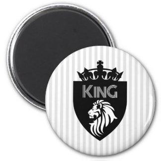 Imã Rei cristão dos reis Leão