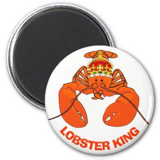 Imã Rei da lagosta