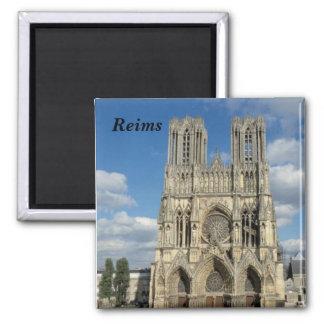 Imã Reims -