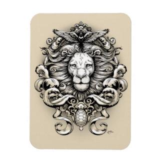 Ímã Reino selvagem