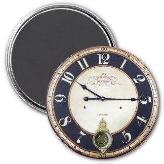 Imã Relógio de bolso antigo