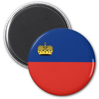 Imã Repu longo do símbolo da nação da bandeira do país