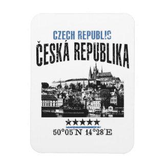 Ímã República checa