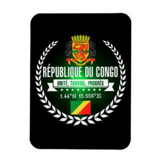 Ímã República de Congo