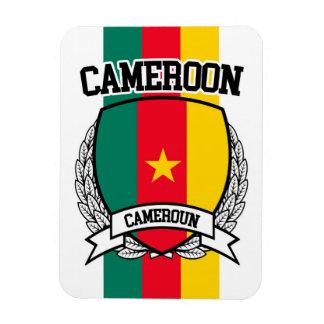 Ímã República dos Camarões
