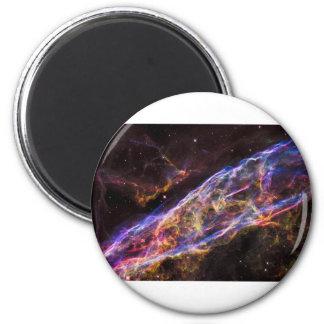 Imã Resto do Supernova da nebulosa do véu