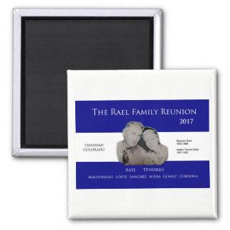 Imã Reunião de família de Rael
