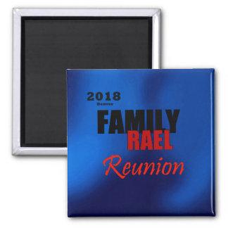 Imã Reunião de família Denver de Rael