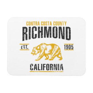 Ímã Richmond