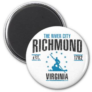 Imã Richmond