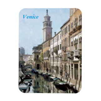 Ímã Rio Ognissanti, Veneza