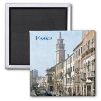 Imã Rio Ognissanti, Veneza