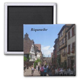 Imã Riquewihr -