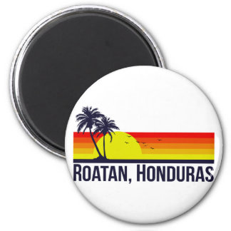 Imã Roatan Honduras