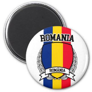 Imã Romania
