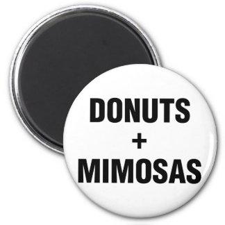 Imã Rosquinhas & Mimosas